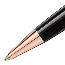 Montblanc Meisterstück Red Gold-Coated Classique Ballpoint Pen