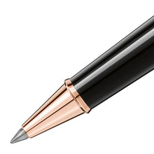 Montblanc Meisterstück Red Gold-Coated Classique Rollerball Pen