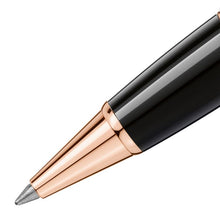 Montblanc Meisterstück Red Gold-Coated LeGrand Rollerball Pen