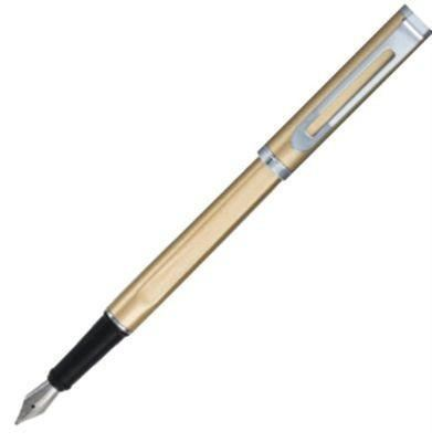 Monteverde Limonada Roma Gold Fountain Pen
