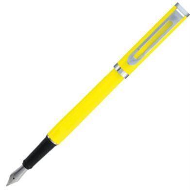 Monteverde Limonada Tivoli Yellow Fountain Pen
