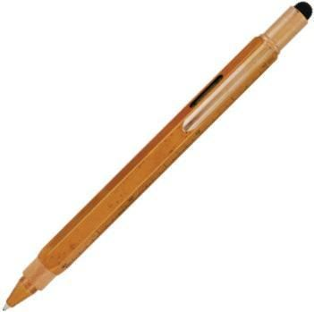 Monteverde One Touch Stylus Tool Copper Ballpoint Pen