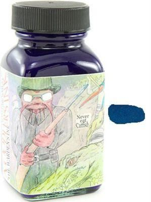 Noodler's Bad Blue Heron 3 Oz.