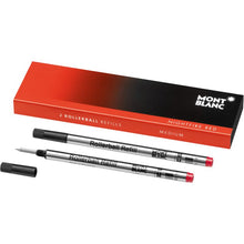 Refill Montblanc Classique Rollerball Pens - 2 Pack