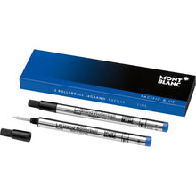 Refill Montblanc LeGrand Rollerball Pens - 2 Pack