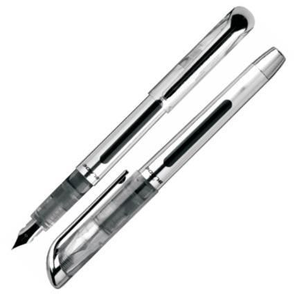 Taccia Blade Ready To Write Fountain Pen - Fine - Pens
