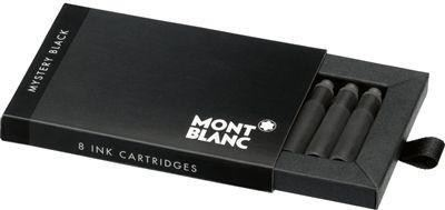 Montblanc Fountain Pen Ink Cartridges