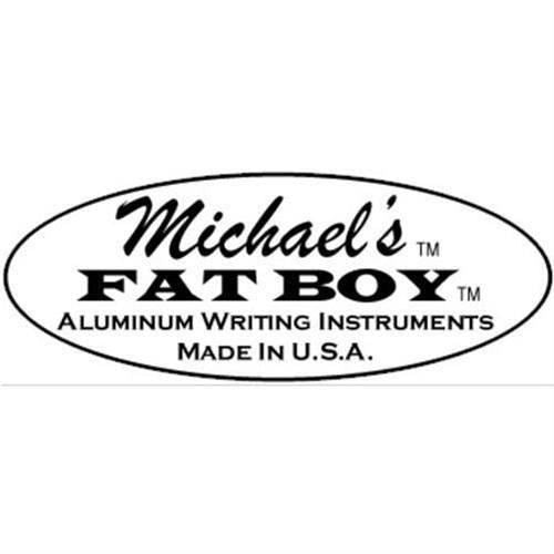 Michael's Fat Boy Pen Refills