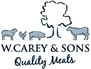 W.Carey & Sons Quality Meats