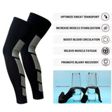 Buy the Leg Compression Sleeves. Shop  Online - Kewlioo