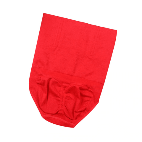 Buy the Kewlioo's Ultimate Girdle For Women / Red / M. Shop Underwear Online - Kewlioo