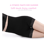 Buy the High Waist Control Pants For Women. Shop  Online - Kewlioo