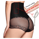 Buy the High Waist Tummy Control Panties. Shop  Online - Kewlioo
