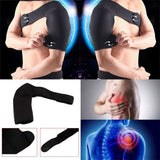 Buy the Neoprene Brace Dislocation Injury Arthritis Pain Shoulder Support. Shop Accessories Online - Kewlioo