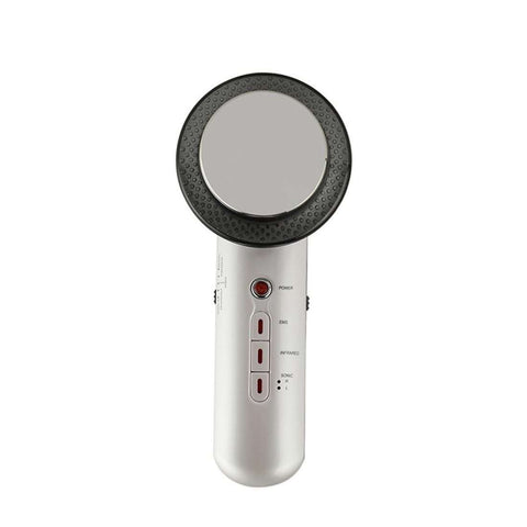 Buy the 3 in 1 Ultrasonic EMS Body Shaping Massager. Shop Face Skin Care Tools Online - Kewlioo