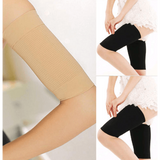 Buy the Arm and Leg Sleeves Slimming Shaper - Pair. Shop Weight Loss Accessories Online - Kewlioo