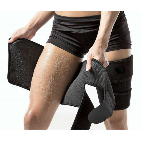 Buy the Neoprene Sauna Thigh Trimmer. Shop  Online - Kewlioo