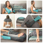 Buy the Deep Kneading Shiatsu Massager With Heat. Shop Body Massager Online - Kewlioo