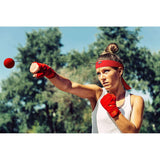 Buy the Kewlioo Boxing Reflex Ball Headband. Shop Punching Balls & Speed Balls Online - Kewlioo
