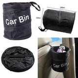 Buy the Foldable Car Bin Bag. Shop Car Gadgets Online - Kewlioo