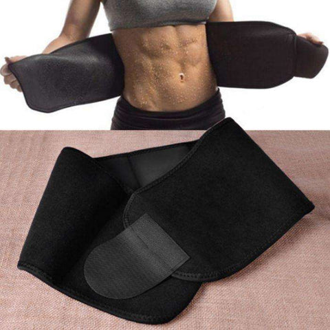 Buy the Neoprene Abdominal Waist Trainer. Shop  Online - Kewlioo