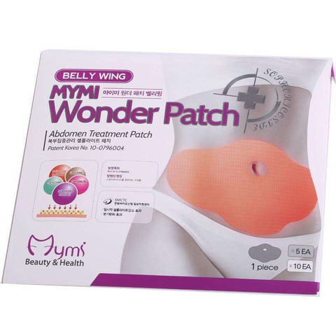 Buy the Wonder Slim Patch. Shop Slimming Product Online - Kewlioo