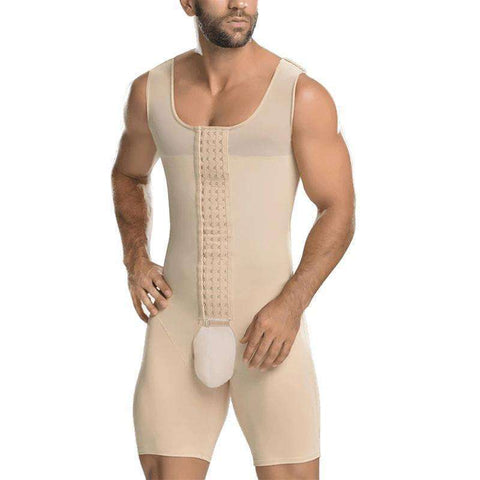 Buy the Post-Surgical Compression Bodysuit. Shop Shapers Online - Kewlioo