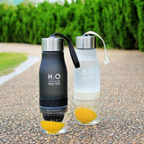 Buy the H2O Water Fruit Infuser. Shop Water Infuser Online - Kewlioo
