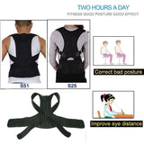 Buy the Vest Belt  Posture Corrector  for Men and Women. Shop Shapers Online - Kewlioo