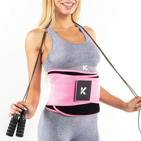 Women's Hot Power Waist Trainer Belt