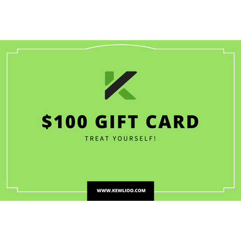 Buy the Kewlioo Gift Card (Electronic) / 0.00. Shop Gift Card Online - Kewlioo