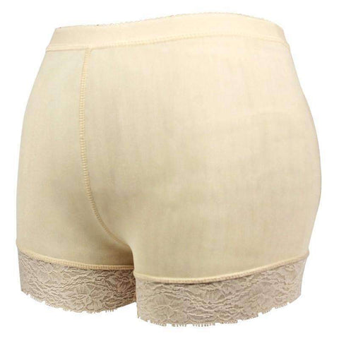 Buy the Padded Butt Shaper Boyshorts. Shop Butt Lifters Online - Kewlioo