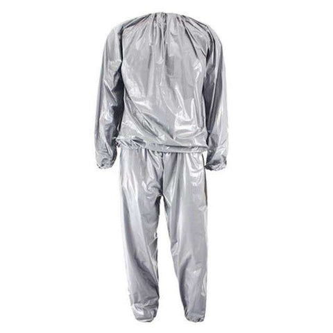 Buy the Heavy Duty Anti-Rip Weight Loss Sauna Suit. Shop Sauna Suits Online - Kewlioo