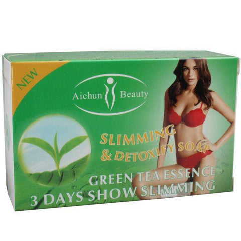 Buy the Weight Loss Slimming Soap / Tea. Shop Weight Loss Accessories Online - Kewlioo