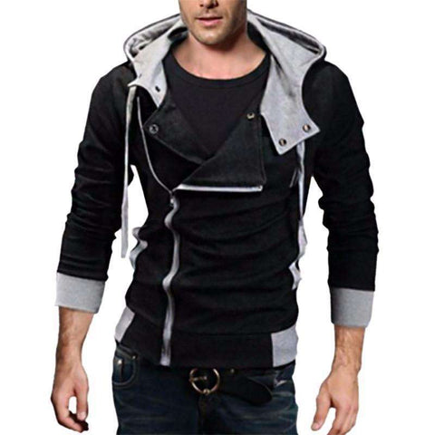 Buy the Cool Assassin's Creed Jacket. Shop Sweatshirts Online - Kewlioo