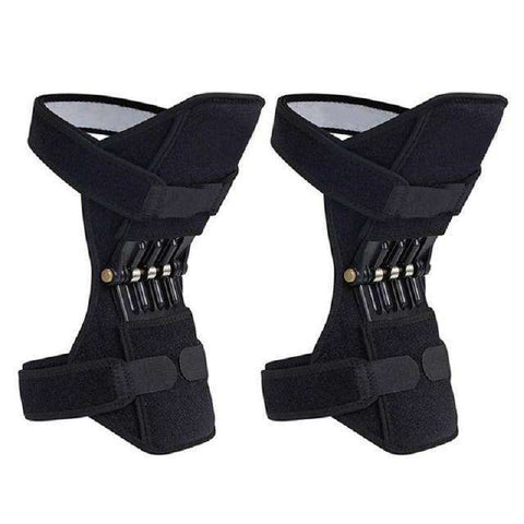 Buy the Knee Joint Support / 2pcs black with box. Shop Elbow & Knee Pads Online - Kewlioo