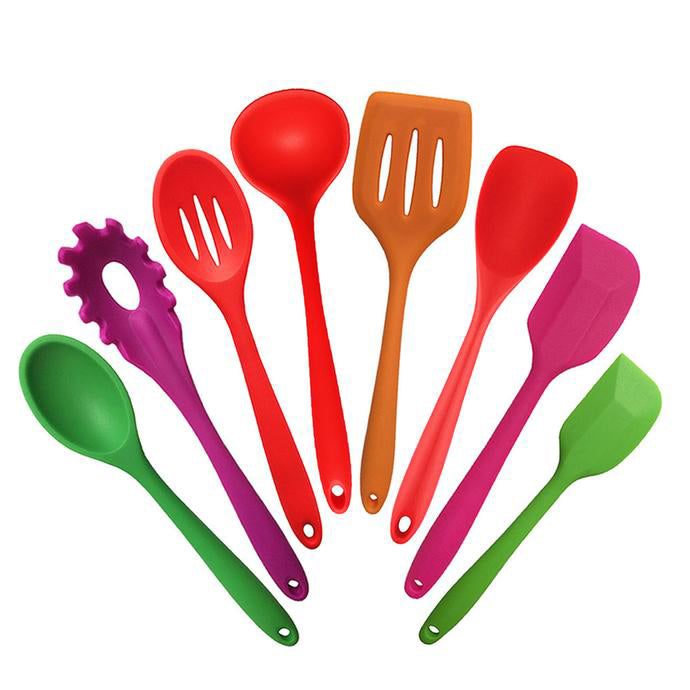 Silicone Coated Cooking Tools