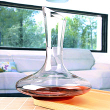 Crystal Red Wine Pourer