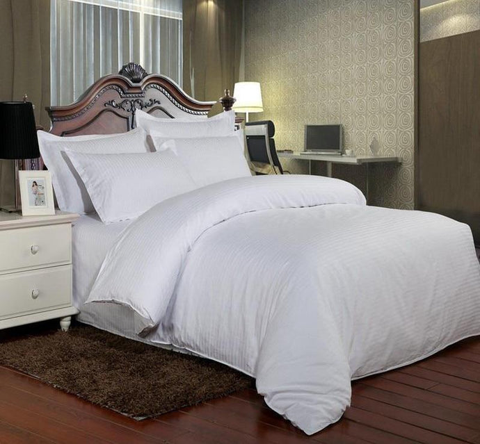 Full Queen/King Size Bed Set