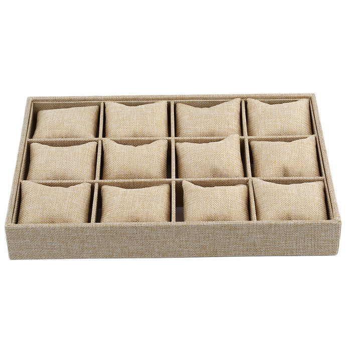 Jewelry Display Tray Box