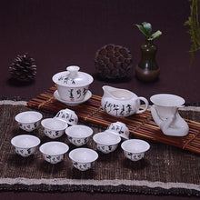 Chinese Portable Travel Teacups