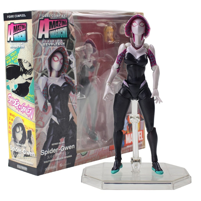 Avengers Gwen Stacy Action Figure