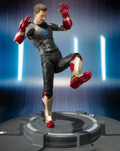 Avengers Iron Man Action Figure