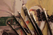 Acrylics Oil Painting Brushes