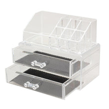 Layer Drawers Desk Organizer