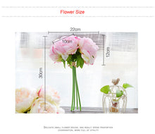 Artificial Fake Flower Decoration