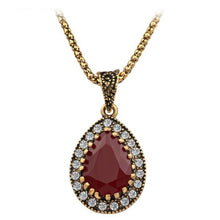 Fashion Vintage Necklace & Pendants