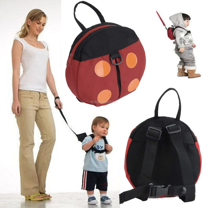 Multi-functional Toddler Anti-Lost Bag Back Pack