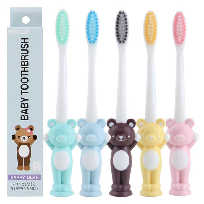 Baby Toothbrush Oral Hygiene