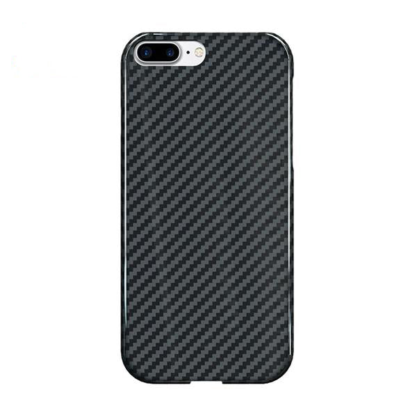 Carbon Fiber Case For iPhone 8 Plus